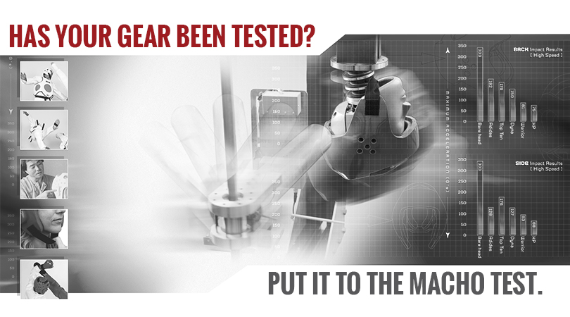 Has Your Sparring Gear Been Tested?
