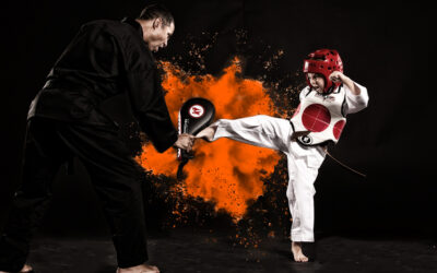 How to Choose a Martial Arts School
