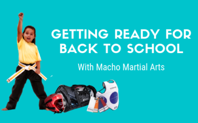 Back to School Tips for Martial Art School Owners
