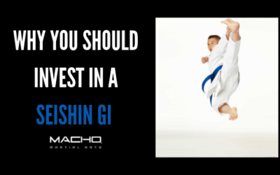 Why You Should Invest in a Seishin Gi